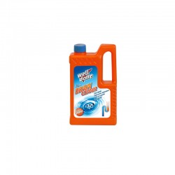 WELL DONE Drain cleaner 1l