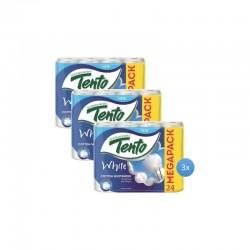 Hartie igienica TENTO 24 role