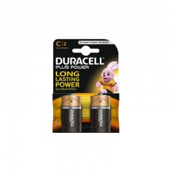 Baterii DURACELL R14