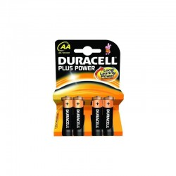 Baterii DURACELL R6
