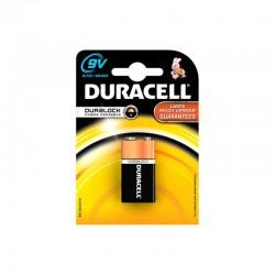 Baterii DURACELL 9V