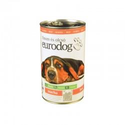 EURODOG Hrana Caini 1240GR