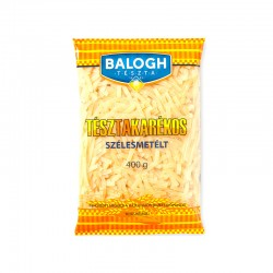 Paste fainoase BALOGH 400 gr