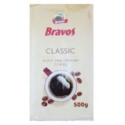 Cafea BRAVOS 500 gr / 1 kg...
