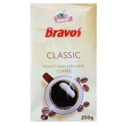 Cafea Bravos 100 gr / 250 gr